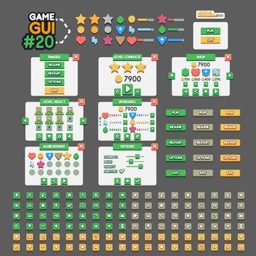 Game GUI #20