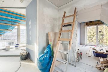 Renovation Room HDR