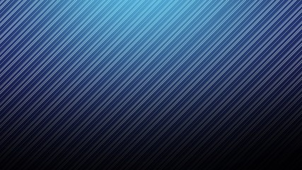 Abstract Blue line background texture