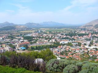 types of Montenegro