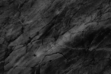 Abstract black natural marble texture background High resolution or design art work,dark stone floor pattern for backdrop or skin luxurious.black ceramic for interior or exterior design background.