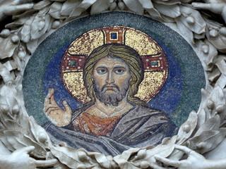 basilica di san giovanni in laterano,roma,italia.