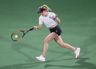 WTA Premier 5 - Dubai Tennis Championships