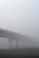 Bridge to the nowhere.