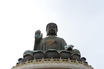 Big Buddha of Ngong-ping, Hong Kong