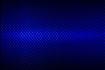 Abstract darck blue background.