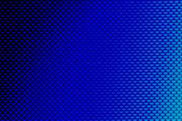 Deep Blue scaled background.