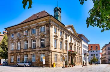Public order office  and registry office, City of Esslingen am Neckar, Germany
