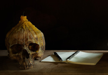 .Death Note Book