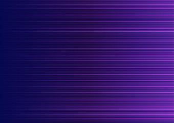 colorful Comic and manga books speed lines background. light explosion background. vector illustration design / purple