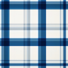 Plaid and check modern repeat pattern