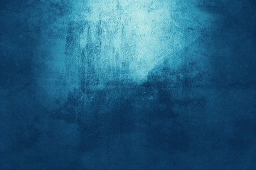 Blue Art Abstract Tone Texture Art Background Pattern Design Graphic