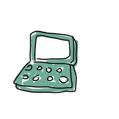 端末 コンピュータ