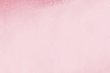 Pink rose gold tone background or texture and gradients shadow