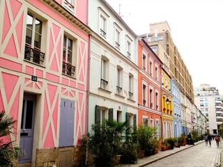 Paris en couleur