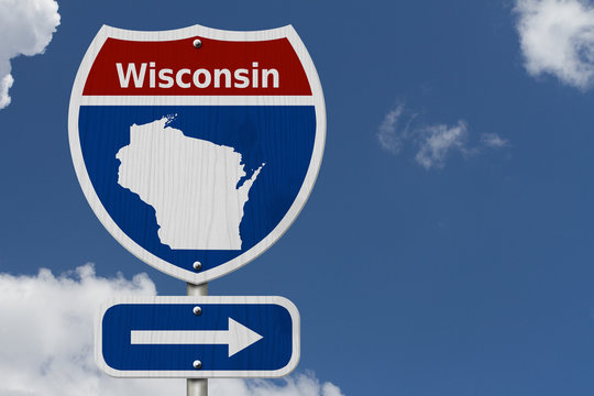 Road trip to Wisconsin