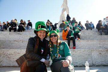 Six Nations Championship - Italy v Ireland