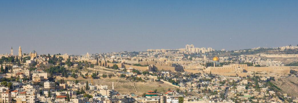 Jerusalel Old City