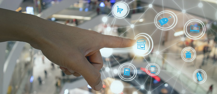 The AR market continues to evolve, with most companies focused primarily on enterprise use cases that drive real-world gains for companies operating in a wide range of markets in retail