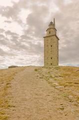 Faro de Hércules
