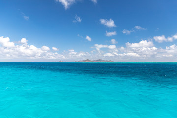 Saint Vincent and the Grenadines,  Union view