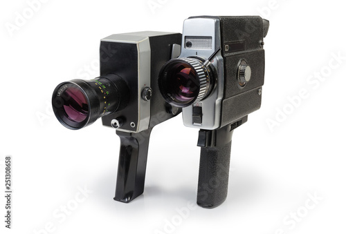 Free amateur cameras