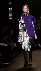Alexandra Moura show at Milan Fashion Week