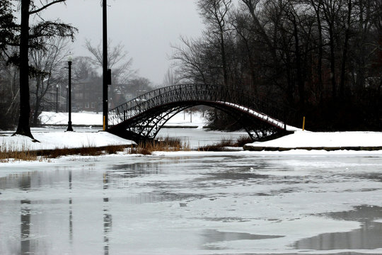 Elm Park, Worcester MA