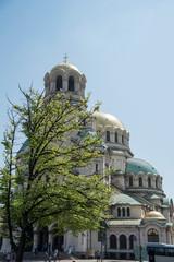 Mosque in Sofia
