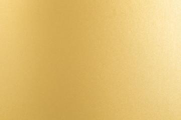 Goldene Papiertextur, Hintergrund. Wall mural