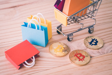 Where Can Bitcoin Be Used For Payments? 1