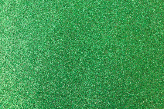 green shining gloss paper. Background for your design
