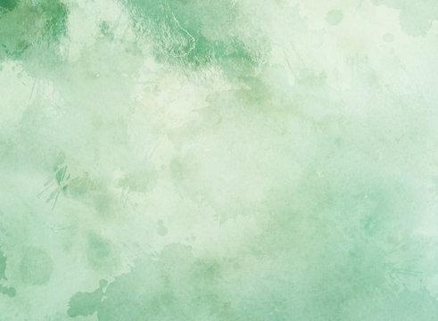 Contemporary watercolor texture