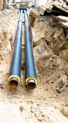 Clay Sewer Pipe photos, royalty-free images, graphics