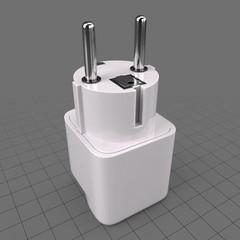 Multipurpose plug