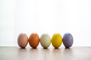 Eggs for Easter day - Images