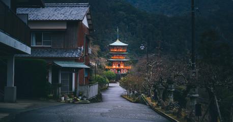 Kumano Nachi - Japan