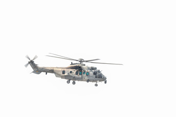 H225M multipurpose helicopter