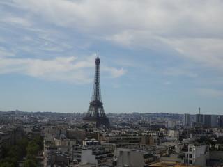 パリの風景