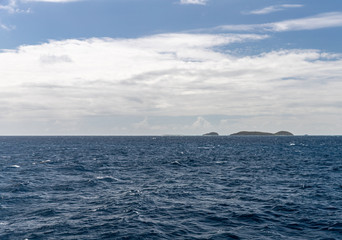 Saint Vincent and the Grenadines, Tobago Cays, Petit Tabac