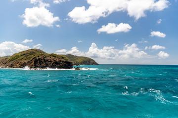 Saint Vincent and the Grenadines, Mayreau