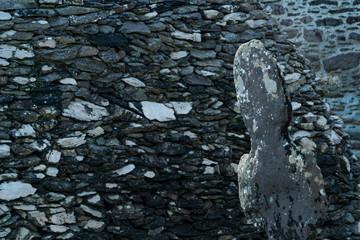 Monastery, Skellig Michael, Skellig Islands World Heritage Site, County Kerry, Ireland, Europe