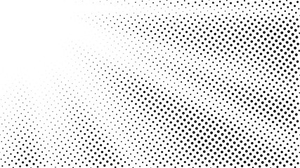 Halftone gradient sun rays pattern. Abstract halftone vector dots background. Summer dots pattern. Pop Art, Comic small dots. Star rays halftone poster. Shine, explosion. Light gray, sunrise rays
