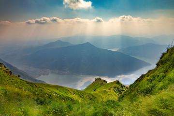 Monte Generoso, Svizzera