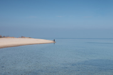 beach - baltic sea - Germany