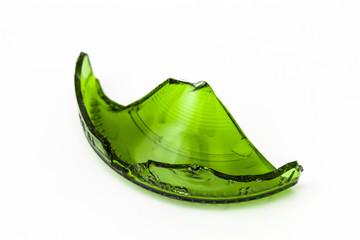 Glasscherbe