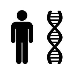 ヒトのDNA