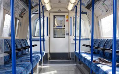 London metro coach