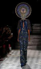 Manish Arora show at Paris Fashion Week
