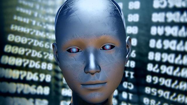Android AI Digital Coding Encryption Decryption